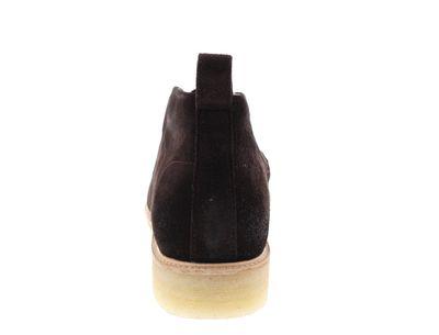 BLACKSTONE Herrenschuhe - DESERT BOOTS OM50 - chocolate preview 5