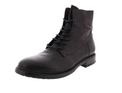 BLACKSTONE Herrenschuhe - Premium-Boots MM08 - black