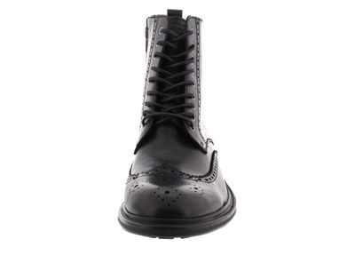 BLACKSTONE Herrenschuhe - Premium-Boots OM92 - black preview 3