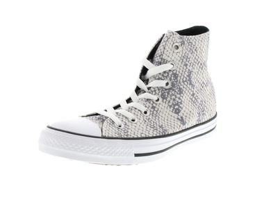 CONVERSE Schuhe Sneaker CTAS HI 557915C white cool grey preview 1