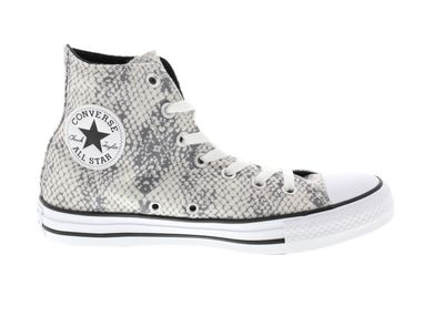 CONVERSE Schuhe Sneaker CTAS HI 557915C white cool grey preview 4