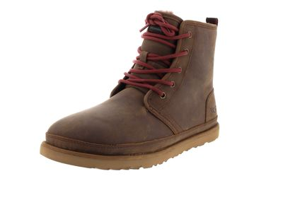 UGG Herrenschuhe - Boots HARKLEY WATERPROOF - grizzly