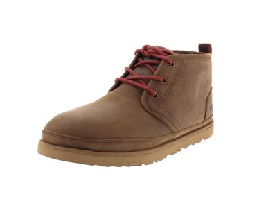 UGG Herrenschuhe - Boots NEUMEL WATERPROOF - grizzly