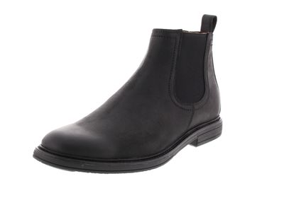UGG Herrenschuhe - Chelsea Boots BALDVIN - black preview 1