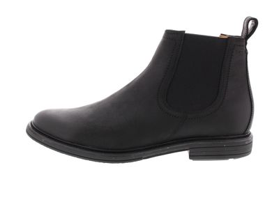 UGG Herrenschuhe - Chelsea Boots BALDVIN - black preview 2