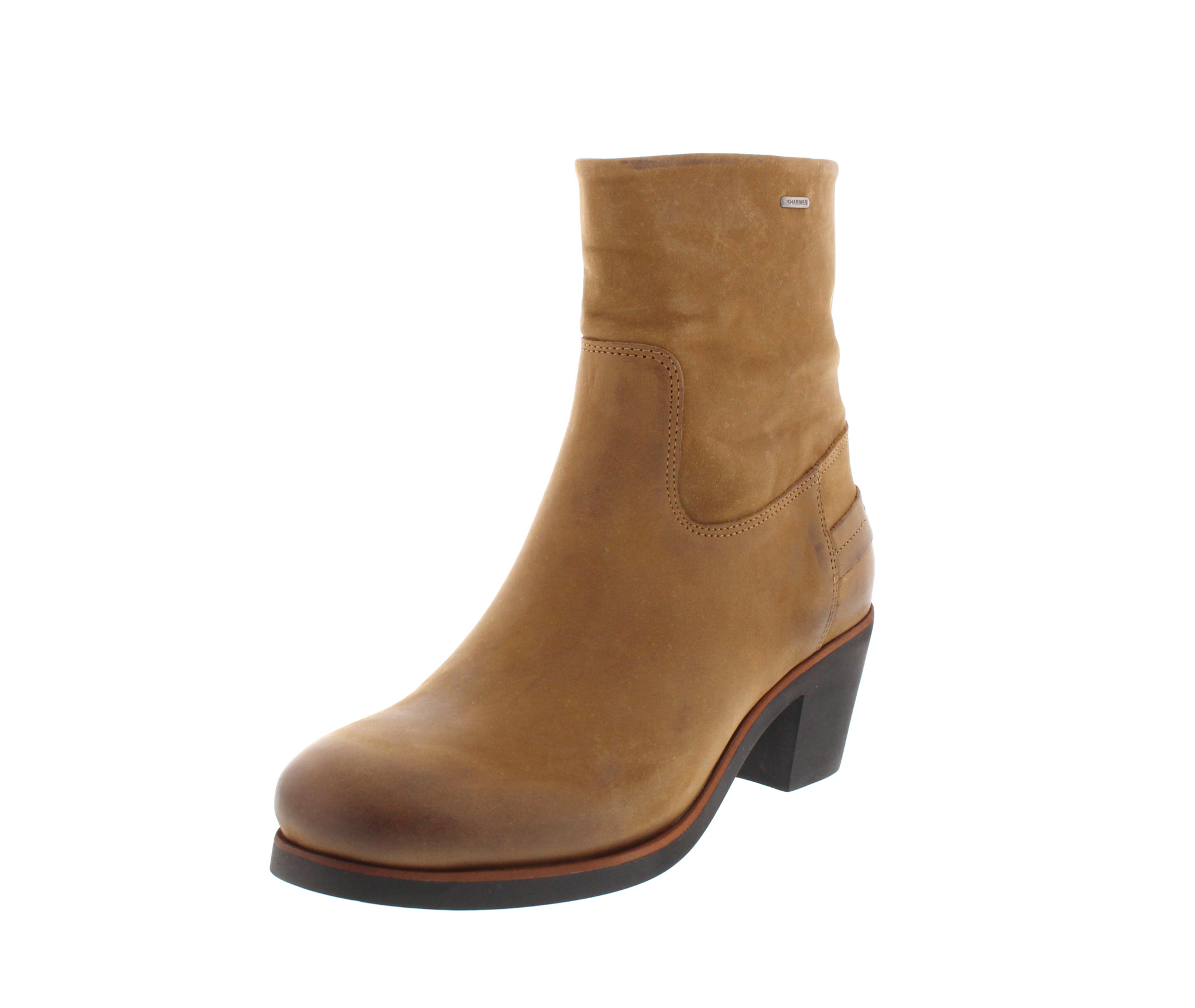 SHABBIES AMSTERDAM Stiefeletten 182020047 - brown_0