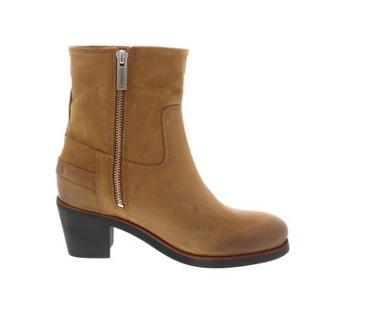 SHABBIES AMSTERDAM Stiefeletten 182020047 - brown preview 4