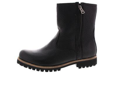 BLACKSTONE Damenschuhe - Boots OL24 - black preview 2
