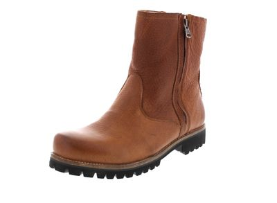 BLACKSTONE Damenschuhe - Boots OL24 - cuoio preview 1