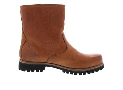 BLACKSTONE Damenschuhe - Boots OL24 - cuoio preview 4