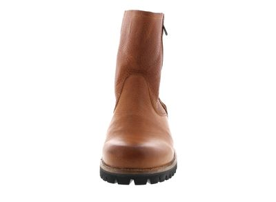BLACKSTONE Damenschuhe - Boots OL24 - cuoio preview 3