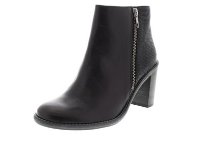 ZEHA BERLIN Damenschuhe - Stiefeletten 509.0127 - nero preview 1