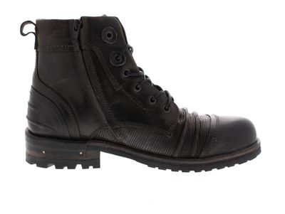 YELLOW CAB Herrenschuhe - Boots TEAR 15431 - green preview 4