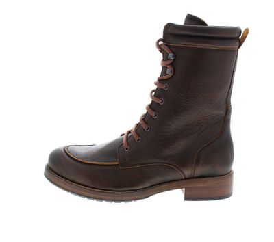 ZEHA BERLIN Herrenschuhe - Boots 458.087 - Belfast Curry preview 2