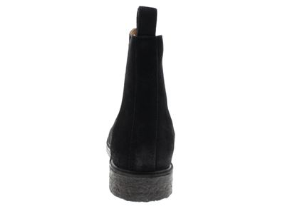 BLACKSTONE Herrenschuhe - CHELSEA BOOTS OM51 - black preview 5