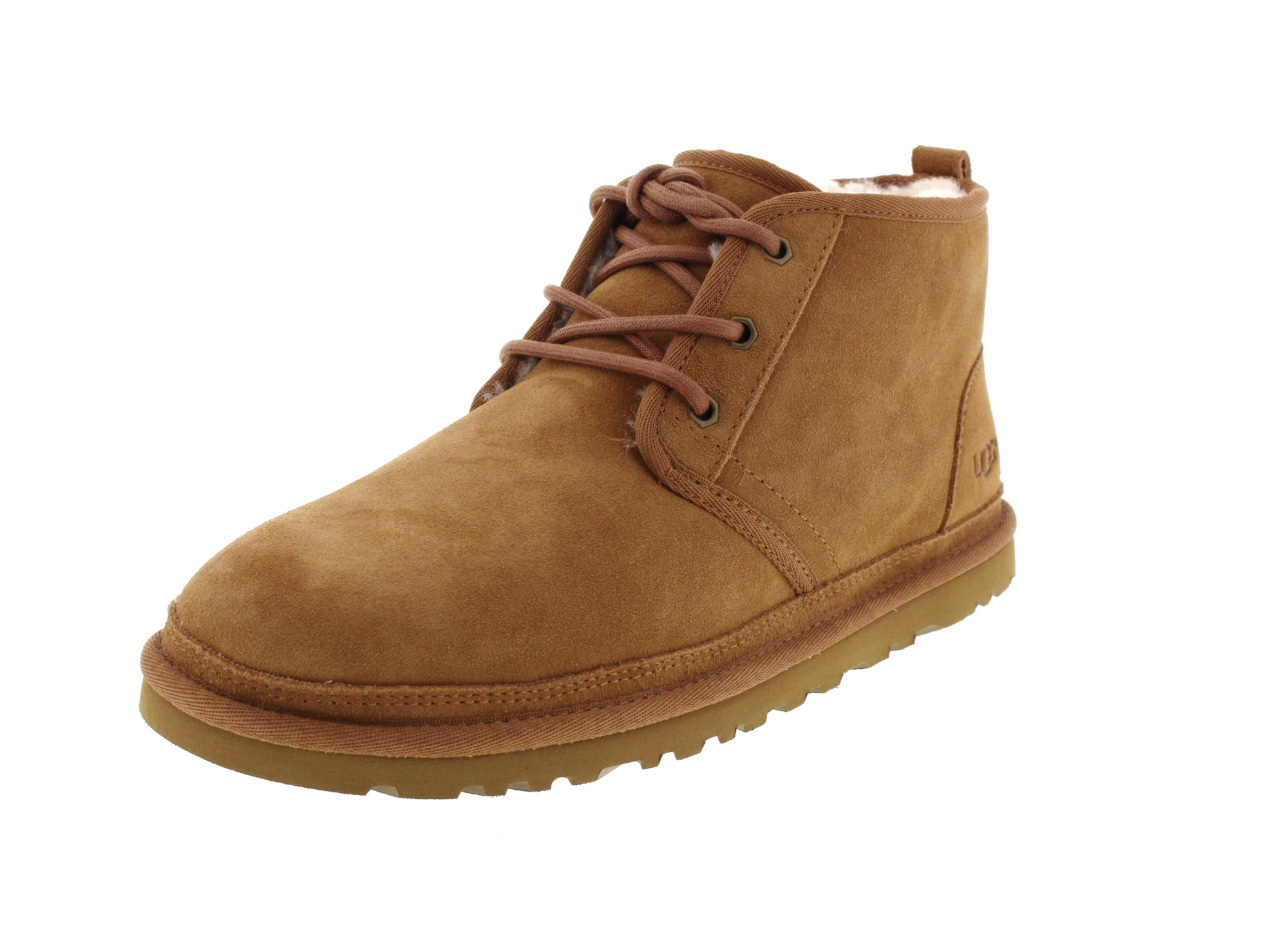 UGG Herrenschuhe - Boots NEUMEL - chestnut_0