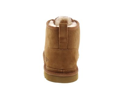 UGG Herrenschuhe - Boots NEUMEL - chestnut preview 5
