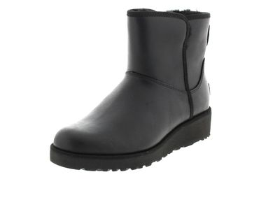 UGG Damenschuhe - Stiefelette KRISTIN Leather - black