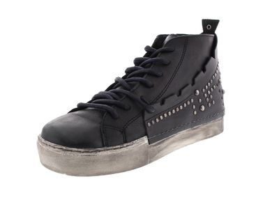YELLOW CAB reduziert - Sneakers SACK Y 22096 - black preview 1