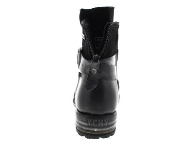 YELLOW CAB Damenschuhe - Boots CLUSTER Y 26146 - black preview 5