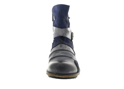 YELLOW CAB Damenschuhe - Boots CLUSTER Y 26146 - blue preview 3