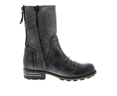 YELLOW CAB Damenschuhe - Boots CLUSTER Y 28155 - black preview 4