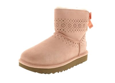 UGG - Stiefeletten DAE SUNSHINE PERF - tropical peach preview 1