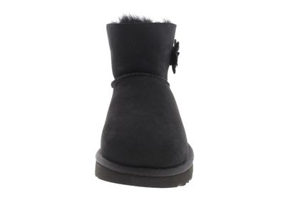 UGG Damenschuhe - Booties MINI BAILEY PETAL - black preview 3