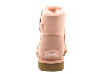 UGG Stiefeletten - MINI BAILEY PETAL - tropical peach preview 5