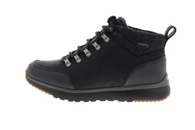 UGG Herrenschuhe - wasserdichte Boots OLIVERT - black preview 2