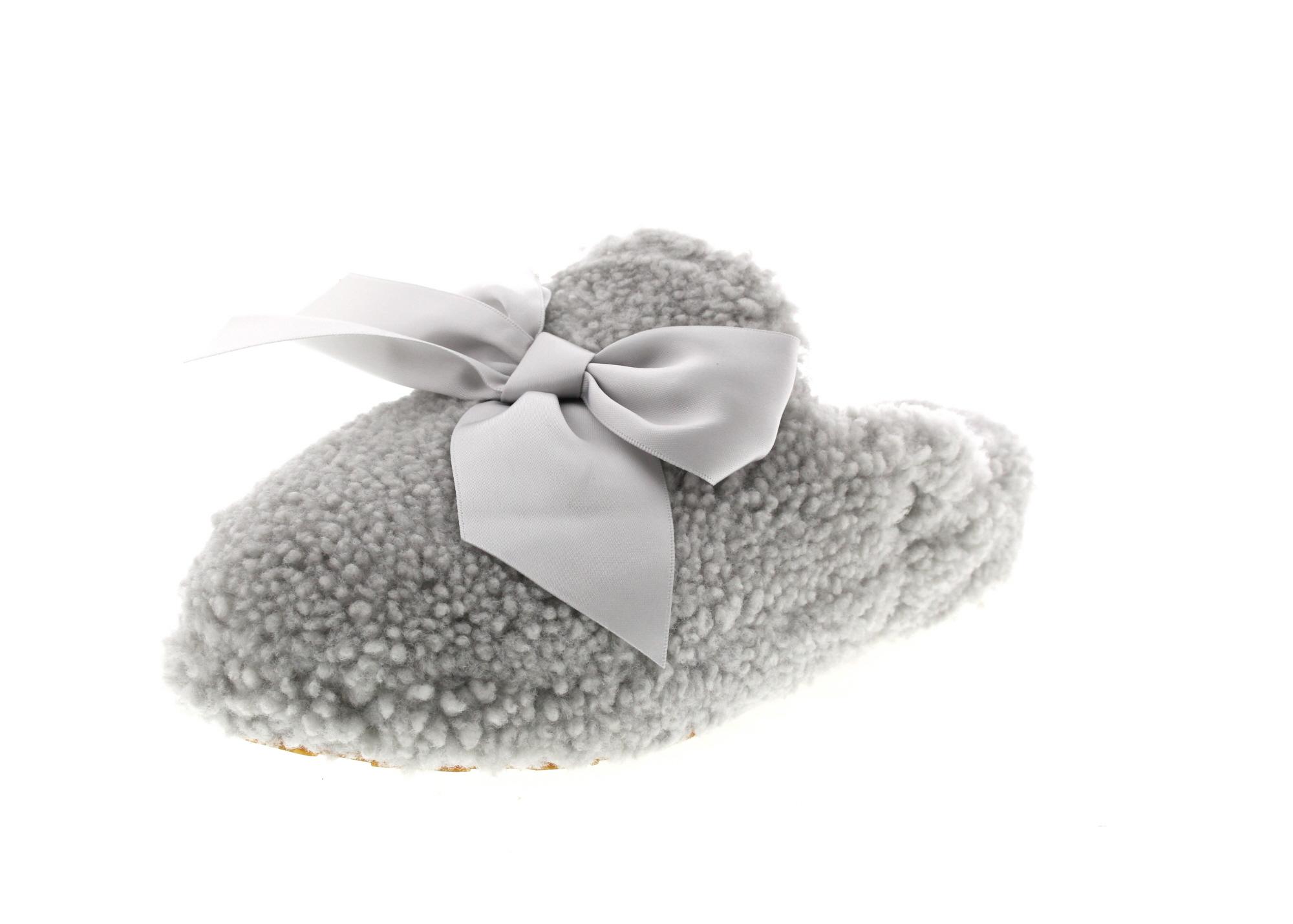 UGG Damenschuhe - Hausschuhe ADDISON - grey violet_0