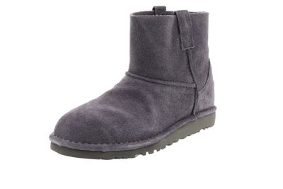 UGG Damenschuhe CLASSIC UNLINED MINI 1017532 excalibur