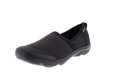 CROCS - Slipper DUET BUSY DAY 2.0 Satya A-line Black