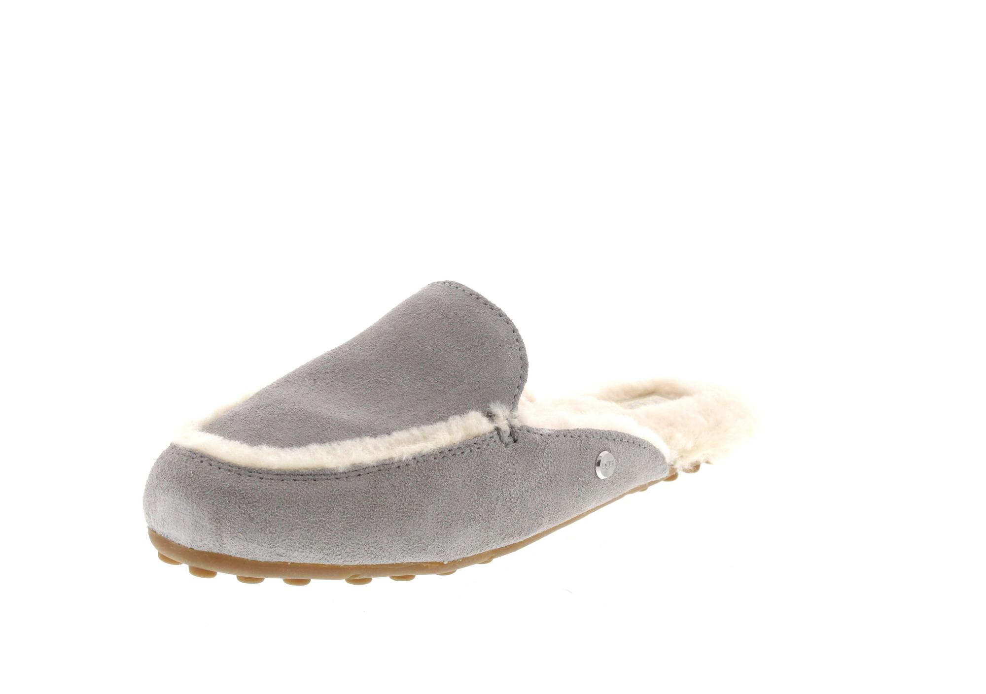 UGG Damenschuhe - Pantoletten LANE 1020027 - seal_0