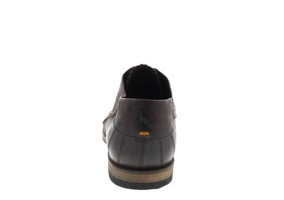 HAGHE by HUB Herrenschuhe - MATTFIELD - dark brown preview 5
