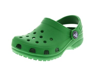 CROCS Kinderschuhe - CLASSIC KIDS 10006 - kelly green