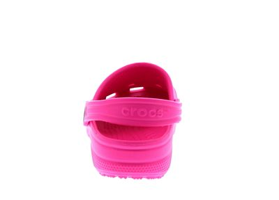 CROCS Kinderschuhe - Clogs CLASSIC KIDS - neon magenta preview 5