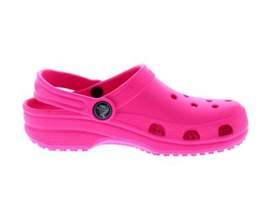 CROCS Kinderschuhe - Clogs CLASSIC KIDS - neon magenta preview 4