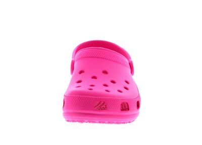 CROCS Kinderschuhe - Clogs CLASSIC KIDS - neon magenta preview 3
