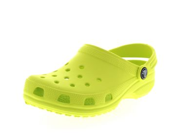 CROCS Kinderschuhe - CLASSIC KIDS - citrus preview 1