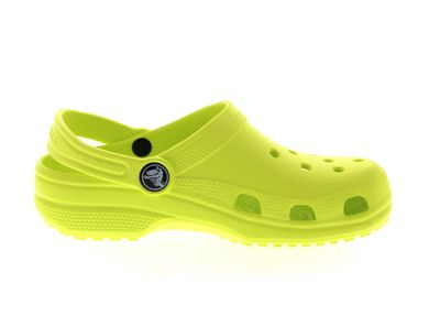 CROCS Kinderschuhe - CLASSIC KIDS - citrus preview 4