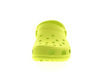 CROCS Kinderschuhe - CLASSIC KIDS - citrus preview 3