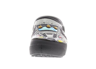 CROCS Kinderschuhe FunLab LIGHTS MONSTER TRUCK graphite preview 3