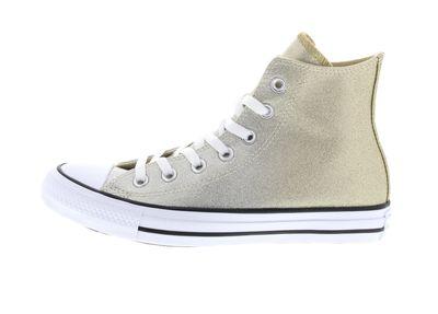 CONVERSE Schuhe - Sneakers CTAS HI 159601C - light gold preview 2