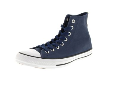 CONVERSE Schuhe - Sneakers CTAS HI 159610C - navy black preview 1