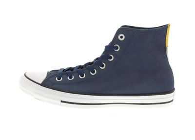 CONVERSE Schuhe - Sneakers CTAS HI 159610C - navy black preview 2