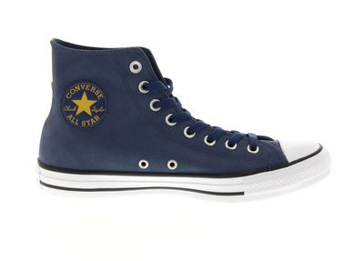 CONVERSE Schuhe - Sneakers CTAS HI 159610C - navy black preview 4