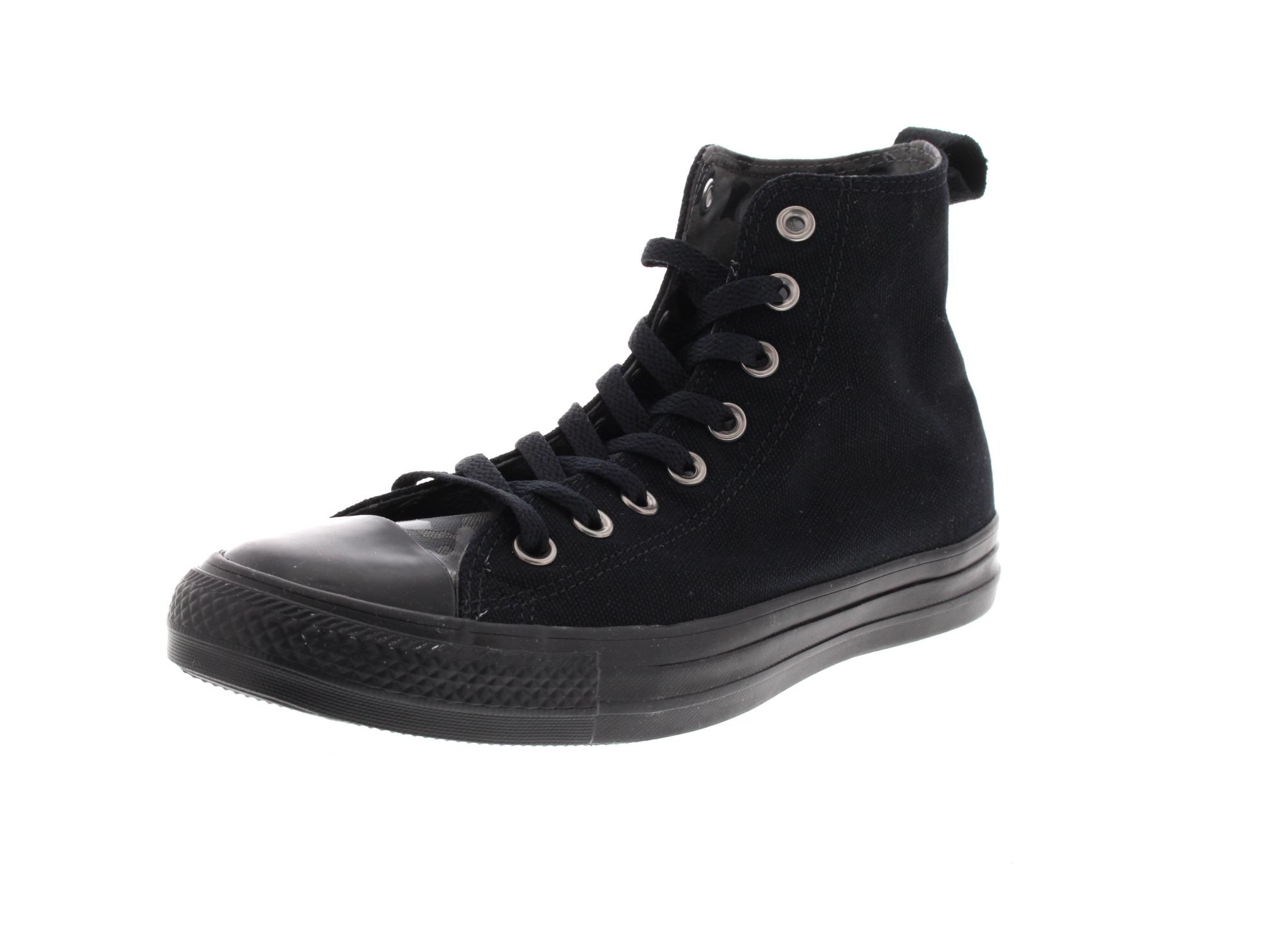 CONVERSE Schuhe - Sneakers CTAS HI 159753C black mason_0