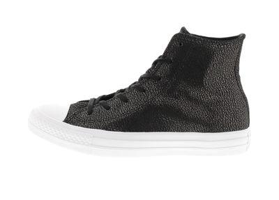 CONVERSE Schuhe - Sneakers CTAS HI 559882C black silver preview 2