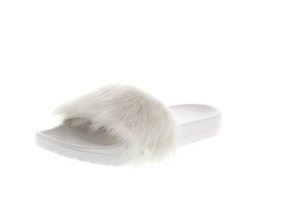 UGG Damenschuhe - Pantolette ROYALE 1018875 - white